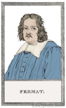 Pierre De Fermat Mathematician
